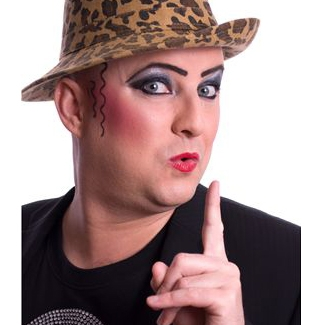 Boy George - Jasun