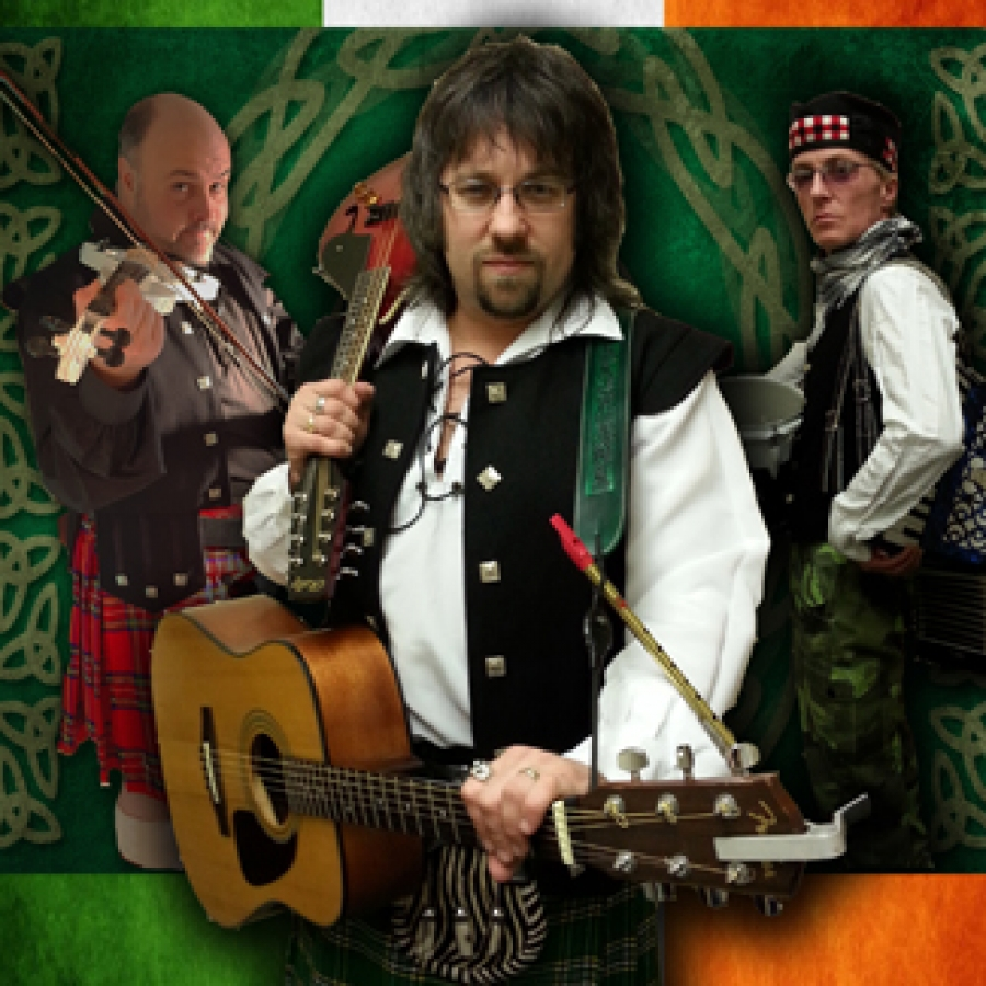Irish - Party Celtica
