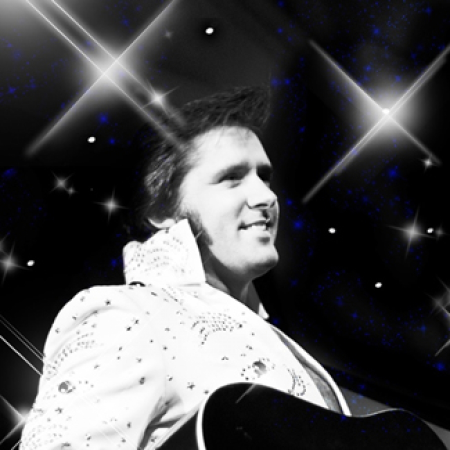 Elvis - Kevin Paul