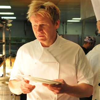 Gordon Ramsey - Martin