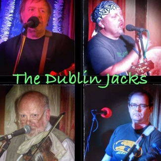 Irish - Dublin Jacks