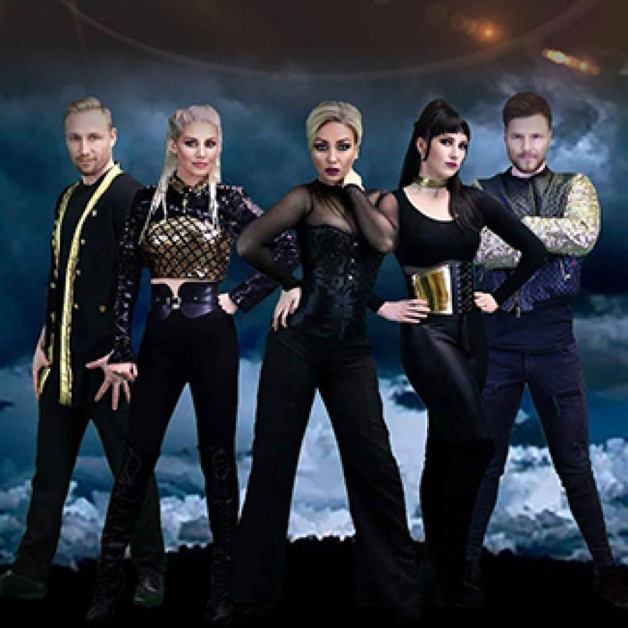 Steps - The Experience