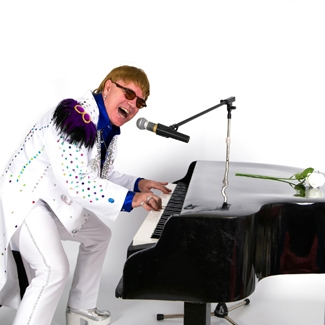 Elton John - Absolutely Elton