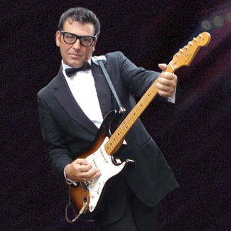 Buddy Holly - Alan Becks