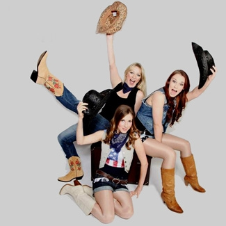 Country - The Country Chix