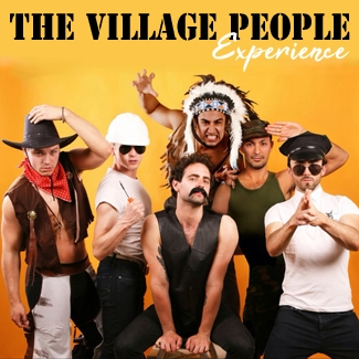 The Village People - Experience