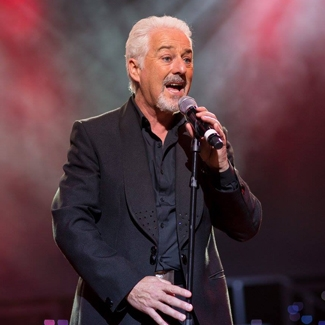 Tom Jones - Danny