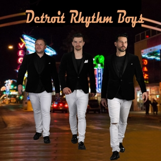 Detroit Rhythm Boys