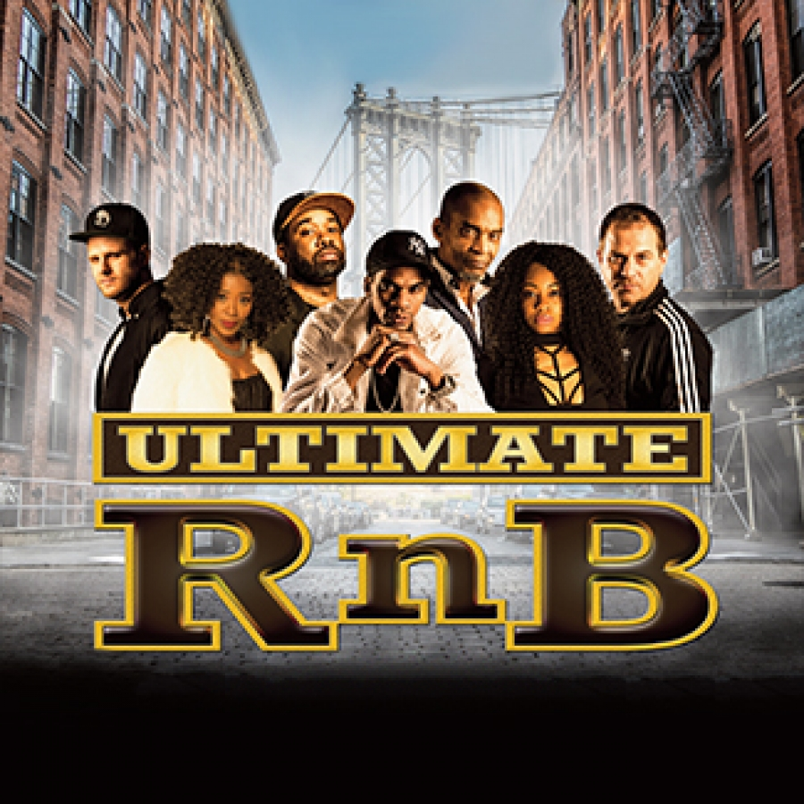 RnB - Ultimate RnB