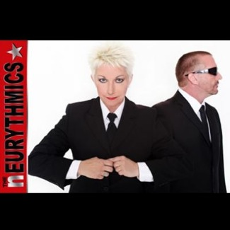 Eurythmics - The Neurythmics