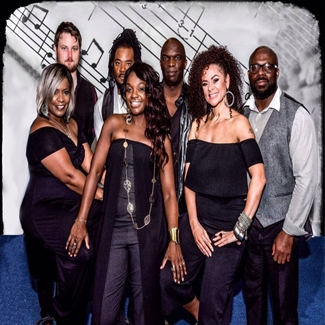 B'Spoke - Neo Soul Party Band