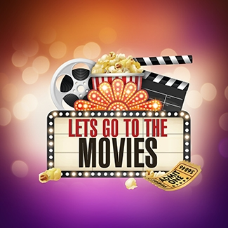 Movies - Lets Go To