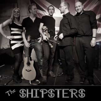 Ceilidh Band - The Shipsters