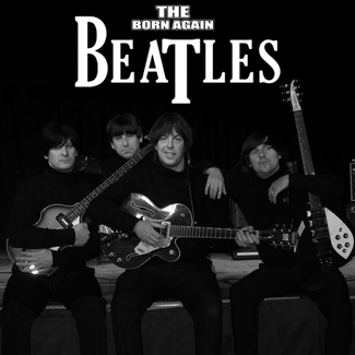Beatles - Born Again