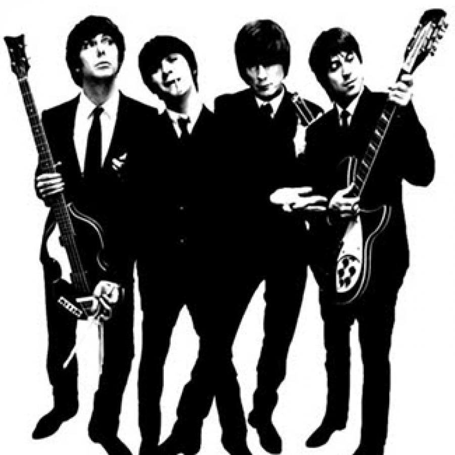 Beatles - The Fab Beatles
