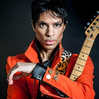 Prince - Mark Anthony
