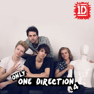 One Direction - Only One Direction