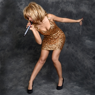 Tina Turner - This Is Tina