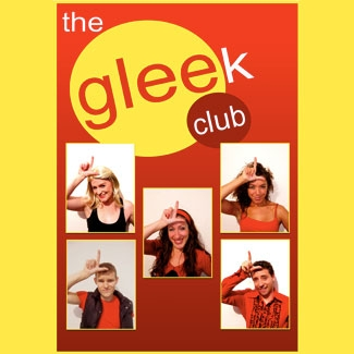 Glee - The Gleek Club