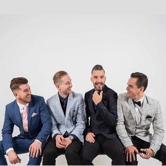 Overtones - The Othertones