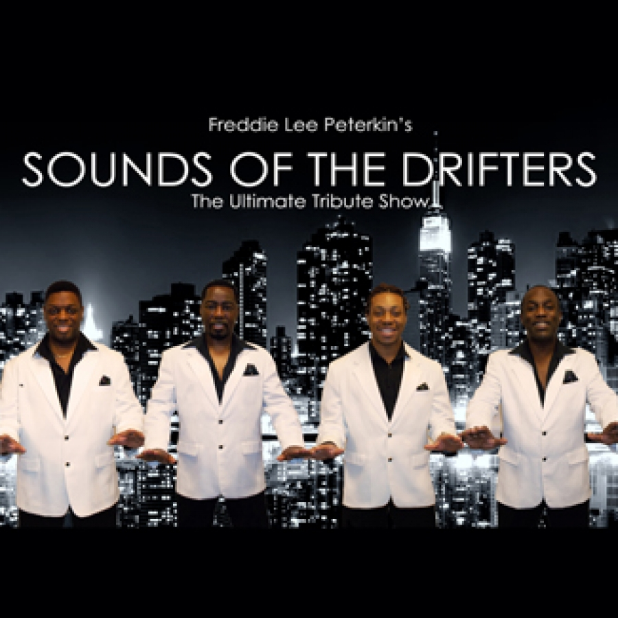 Drifters - Sounds of