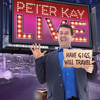 Peter Kay - Lee