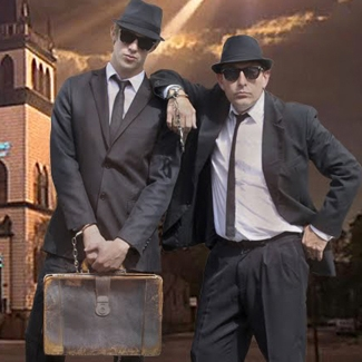 Blues Brothers - Birmingham