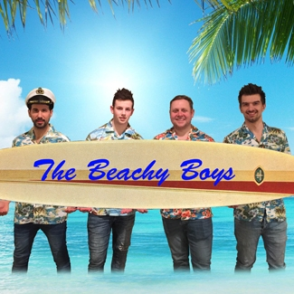 Beach Boys - Beachy Boys