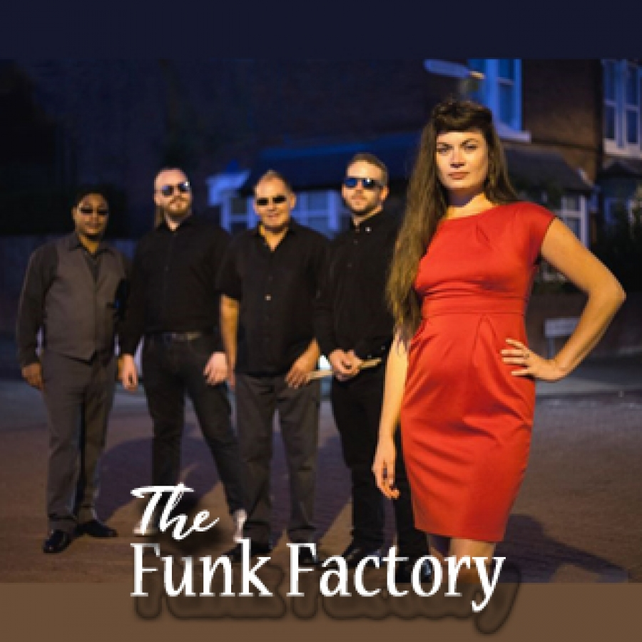The Funk Factory