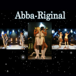 Abba - Abba-Riginal