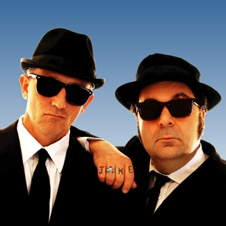 Blues Brothers - Briefcase