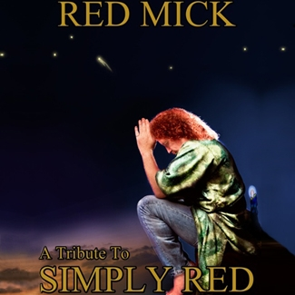 Simply Red - Red Mick